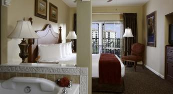Hilton Grand Vacations at Tuscany Village Foto 23