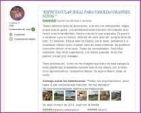 Holiday Inn Club Vacations At Orange Lake Resort opiniones viajeros
