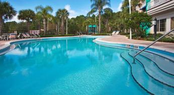 Holiday Inn Express & Suites Lk Buena Vista South foto 14