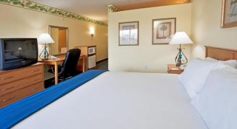 Holiday Inn Express & Suites Lk Buena Vista South foto 16