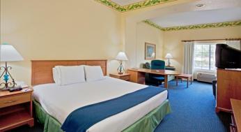 Holiday Inn Express & Suites Lk Buena Vista South foto 3