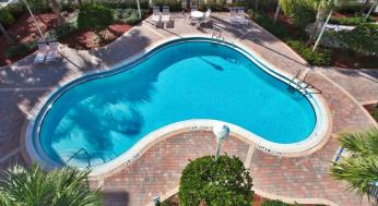 Holiday Inn Express & Suites Lk Buena Vista South foto 5
