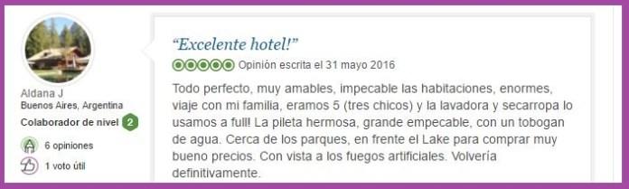 Lake Buena Vista Resort Village and Spa, a staySky Hotel & Resort Opiniones Viajeros 8