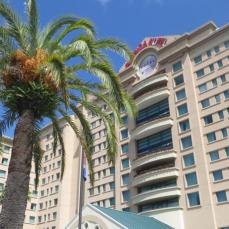 The Florida Hotel & Conference Center Foto 13