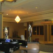 The Florida Hotel & Conference Center Foto 20