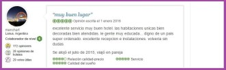 The Florida Hotel & Conference Center Opiniones Viajeros 7