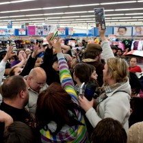 Black Friday Kicks Off Start To U.S. Holiday Shopping