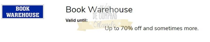Cupones Lake Buena Vista Factory Stores 4th of July 3