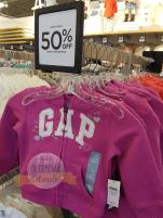 Gap Sales 2