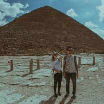 A grande Piramide