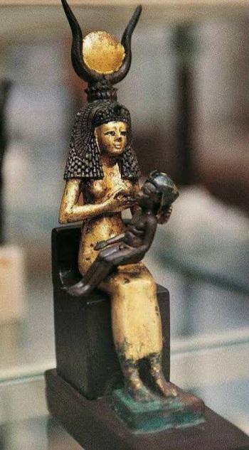 Isis e horus