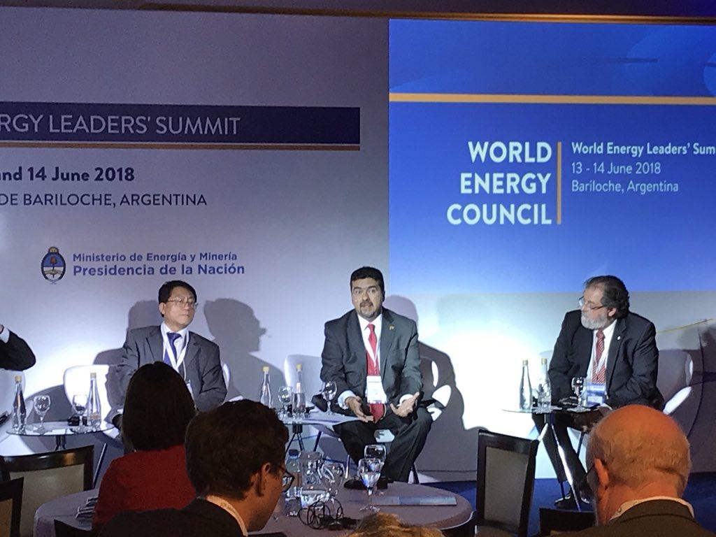 La transición energética vista por los Líderes Energéticos