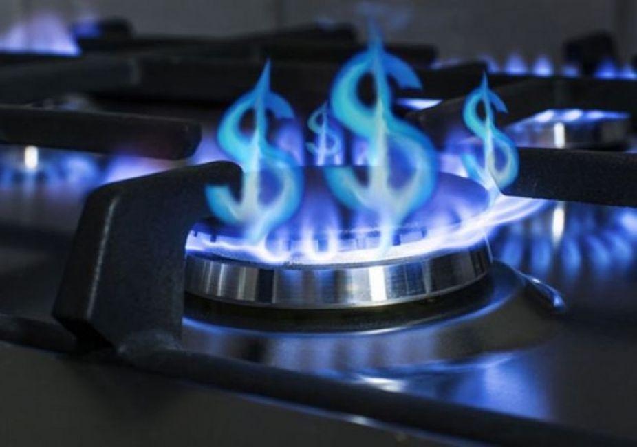 Faltan $545 mil millones en subsidios de gas natural