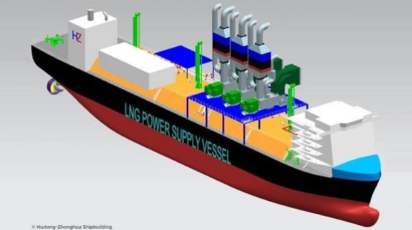 Plantas de energía flotante: una solución a un viejo problema