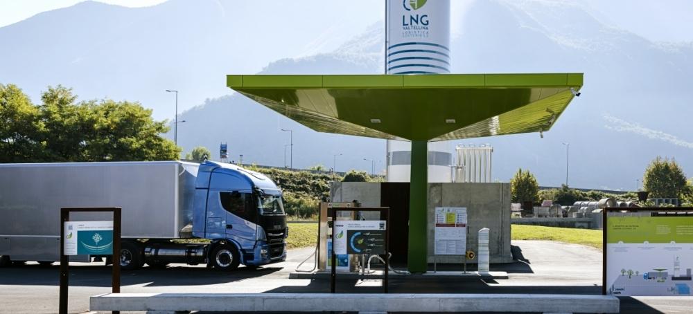 Gas natural, la mejor alternativa para el transporte español en 2018