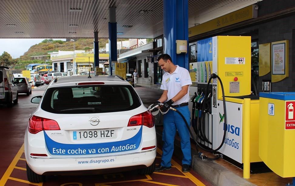 Primer Foro de Autogás en Colombia