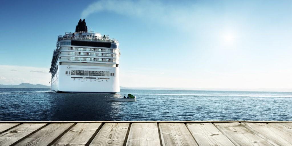 Desarrollan cruceros a hidrógeno de cero emisiones