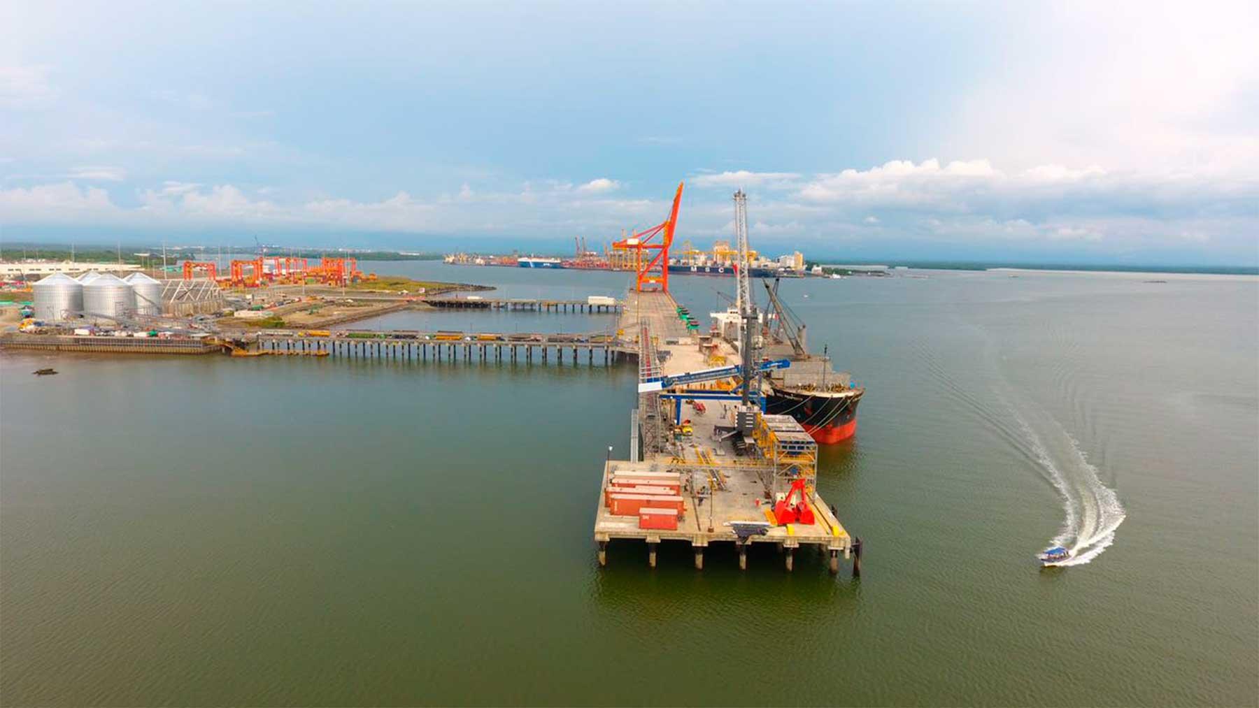 En III-2019 saldría convocatoria para planta de regasificación en Buenaventura