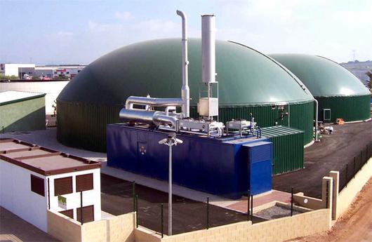 El biometano está en auge en todo el mundo