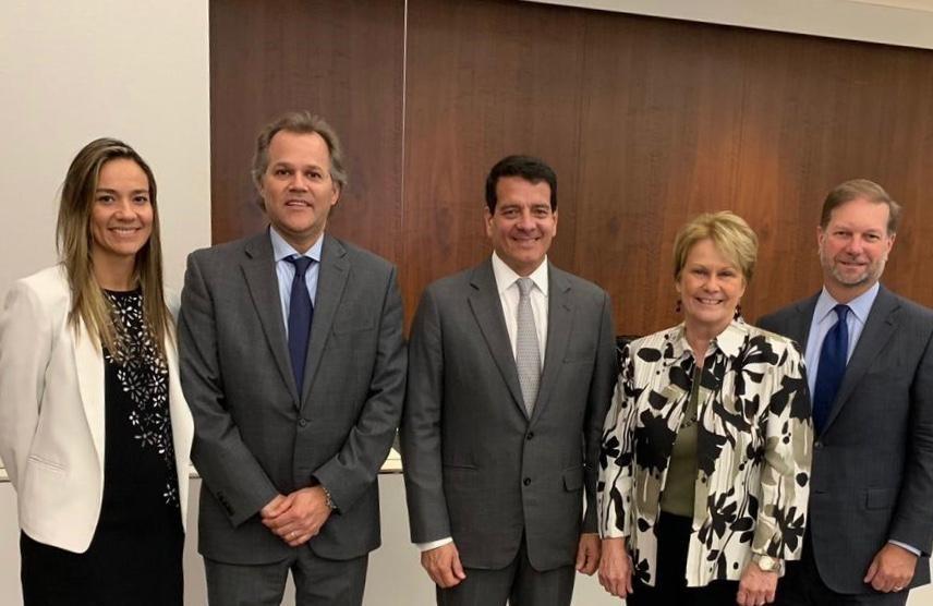 Junto a OXY, Ecopetrol entra al negocio de los YNC en Estados Unidos