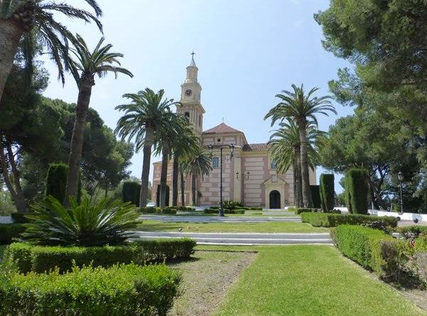 Iglesia Nuestra Señora de la Cabeza.