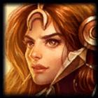 Leona Composicion TFT Imperiales Guardianes