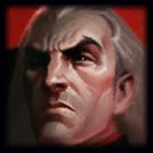 Swain Composicion TFT Imperiales Guardianes