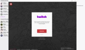 Autorizar-Twitch