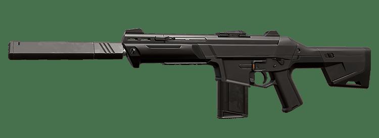 Phantom Arma Primaria Valorant