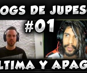 #01 Ultima Y Apago | Mis Comienzos & Relación Padres e Hijos en el Gaming