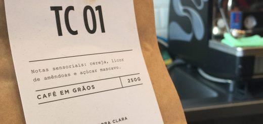 Blend TC01 do Café Torra Clara