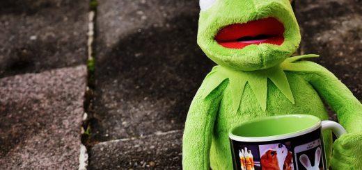 Criança pode tomar café?
