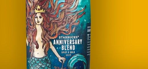 Starbucks lança café em grãos
