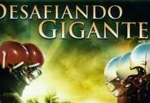 Desafiando Gigantes - Guia do Concurso