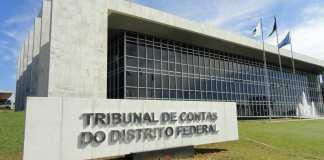 Concurso Publico Tribunal de Contas do Distrito Federal