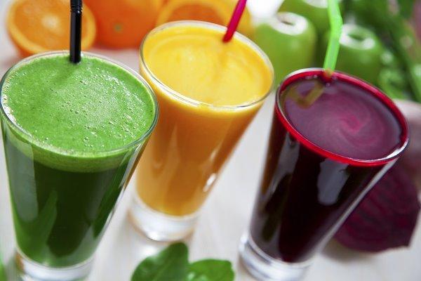 A receita pode combinar frutas, legumes, verduras, entre outros ingredientes. (Foto: Divulgação)