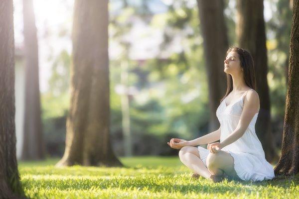Equilibrio Mente E Espirito: Meditação: Veja Os Benefícios Para Corpo E Mente