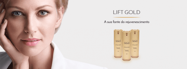 LIFT GOLD Serum