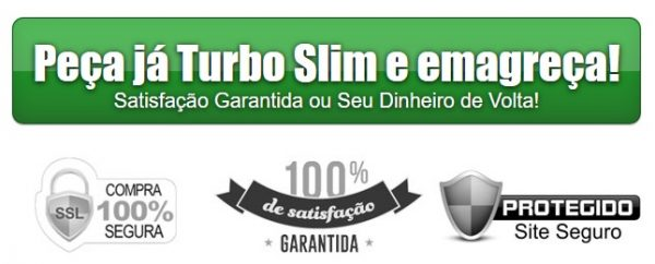 turbo slim comprar