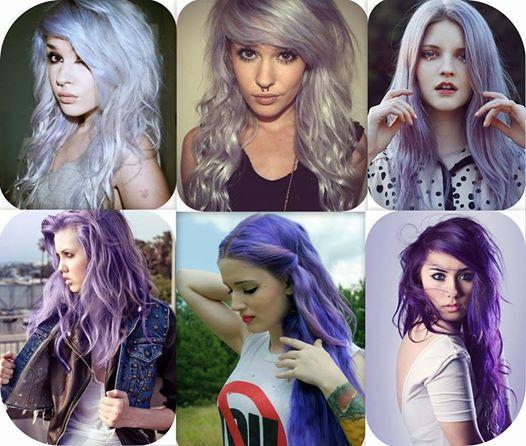 Conhecido Violeta Genciana: Efeitos para cabelo e pele e muito mais! HA88