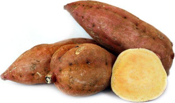 Batata-yacon-01 Batata yacon: veja como faz bem a saúde