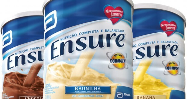 ensure engorda