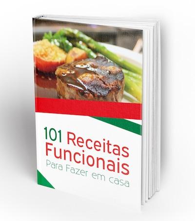 101 receitas funcionais