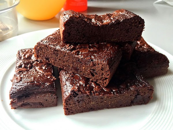 Brownie Low CARB FIT