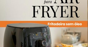 ebook receitas ayr fryer