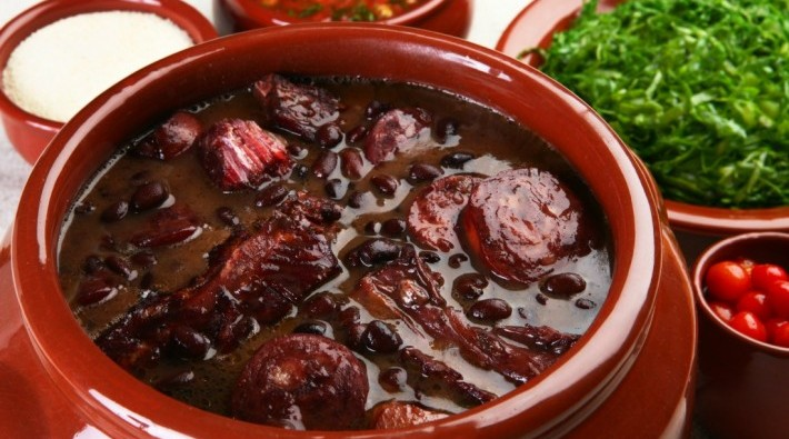 Feijoada LOW carb