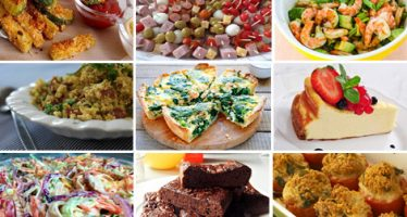 ceia low carb