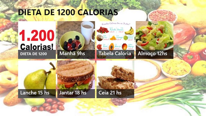 dieta nowzaradan 1200 calorias