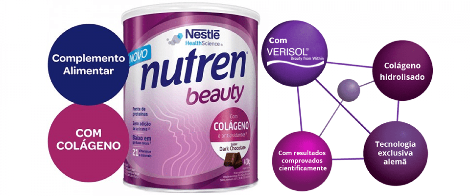 nutren beauty suplemento