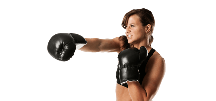 muay thai beneficios corpo